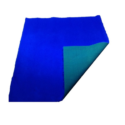 BLUE Pet Fleece Bedding