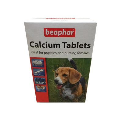 Calcium Tablets 180 Tablets per box