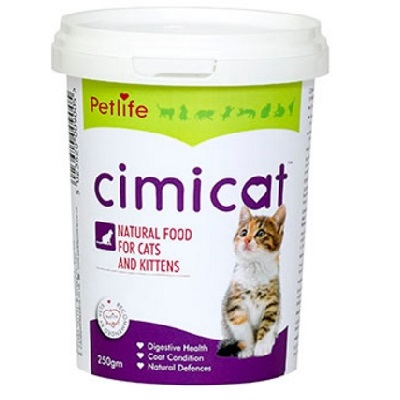 Additional 250gm Tub of Cimicat