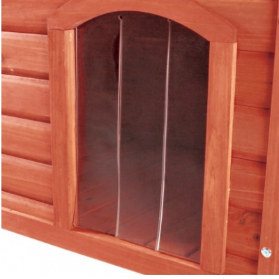 Plastic Door for Classic Dog Kennel