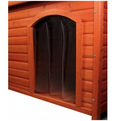 Plastic Door for Cottage & Lodge Kennel