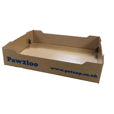 Disposable Cat Litter Trays