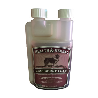 Herbal Raspberry Leaf Tea 250ml