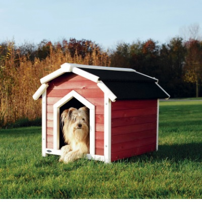 Country Dog Kennel
