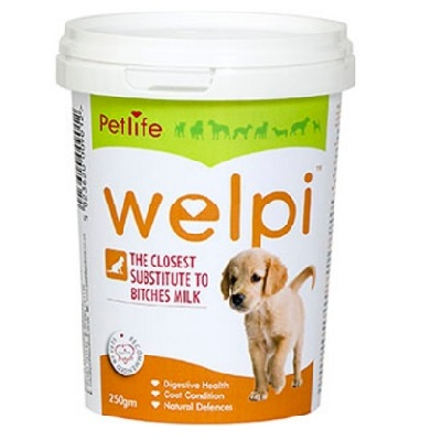 Additional 250gm Tub of Welpi