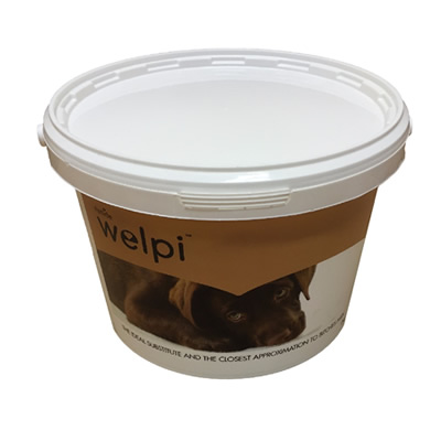 Additional 2KG Tub of Welpi